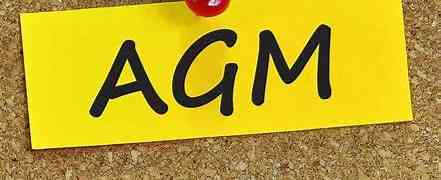 SPBF AGM 2020 - Latest Update