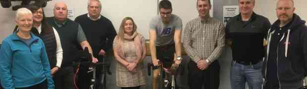 SPBF tells Police Treatment Centre to 'Get on its Bike!'